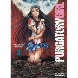Purgatory Girl T.03
