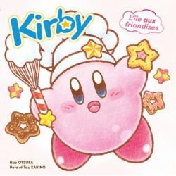 Kirby - L'île aux friandises