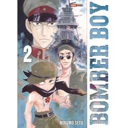 Bomber Boy T.02