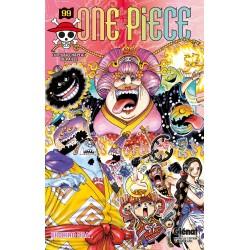 One Piece T.99