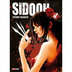 Sidooh T.08