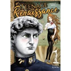 Teenage Renaissance T.01