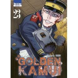Golden Kamui T.23