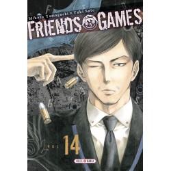 Friends Games T.14