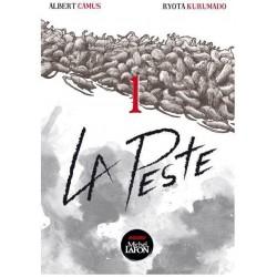 Peste (la) T.01