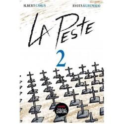 Peste (la) T.02