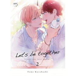 Let's be together T.02