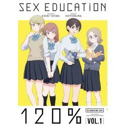 Sex Education 120% T.01