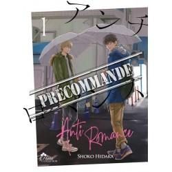 Anti Romance T.01