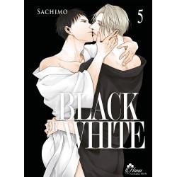 Black or White T.05
