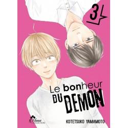 Bonheur du démon (le) T.03