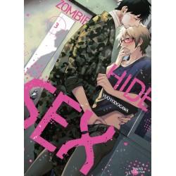 Zombie Hide Sex T.03
