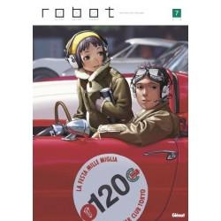 Robot 07