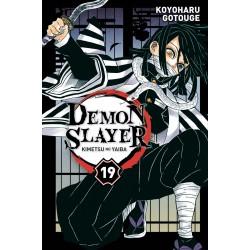 Demon Slayer T.19
