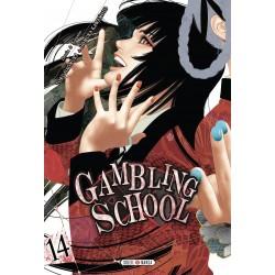 Gambling School T.14