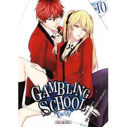 Gambling School - Twin T.10