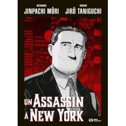 Assassin à New York (un)