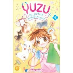 Yuzu, la petite vétérinaire...