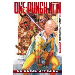 One Punch Man - Le Guide...