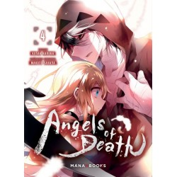 Angels of Death T.04