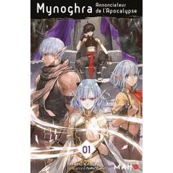 Mynoghra - Annonciateur de...