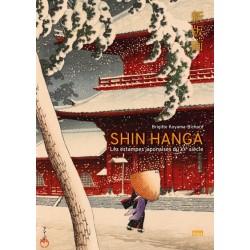 Shin hanga, les estampes...