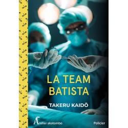 Team Batista (La) - Roman