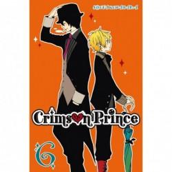 Crimson prince T.06