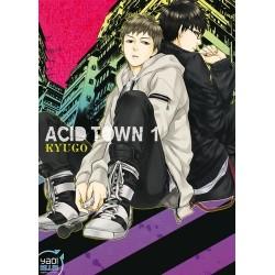 Acid Town T.01