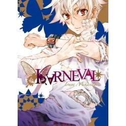 Karneval T.01