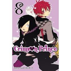 Crimson prince T.08