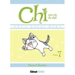 Chi - Une vie de chat T.07