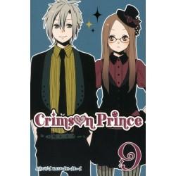 Crimson prince T.09