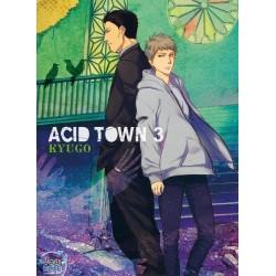 Acid Town T.03