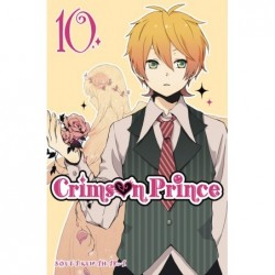 Crimson prince T.10