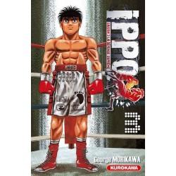Hajimé no Ippo - Saison 3 T.03