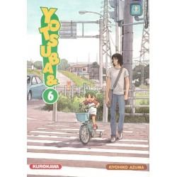 Yotsuba T.06