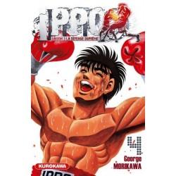 Hajimé no Ippo - Saison 3 T.04
