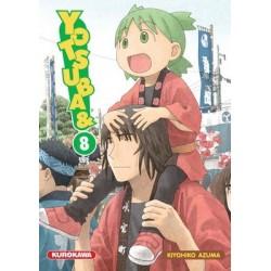 Yotsuba T.08