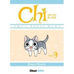 Chi - Une vie de chat T.09