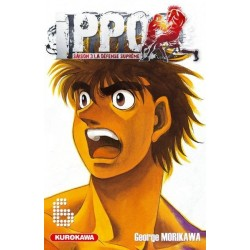 Hajime no Ippo - Saison 3 T.06