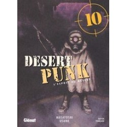 Desert Punk - L'esprit du...