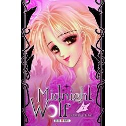 Midnight Wolf T.07