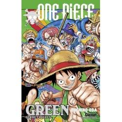One Piece Green (Grand...