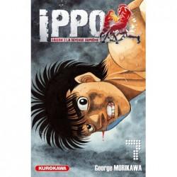 Hajime no Ippo - Saison 3 T.07