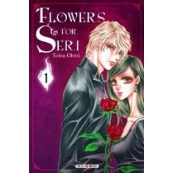 Flowers for Seri T.01