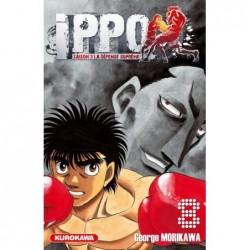 Hajime no Ippo - Saison 3 T.08