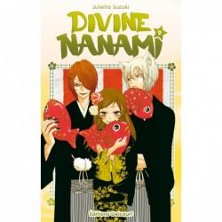 Divine Nanami T.09