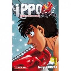Hajime no Ippo - Saison 3 T.09