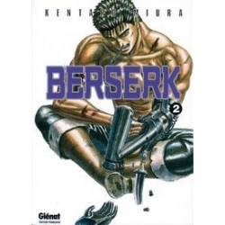 Berserk T.02